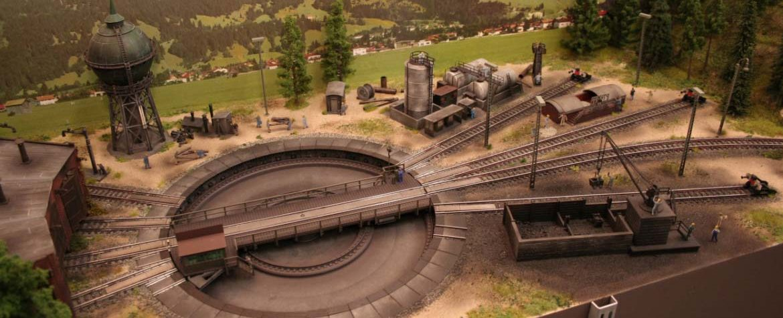 Modellismo Scale Plastici Ferroviari