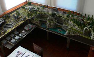 plastico ferroviario dD3014